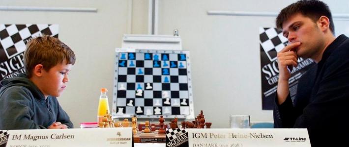 """""""El enfoque de Carlsen es más humano"""""""