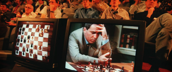 ¿Se agota el ajedrez?