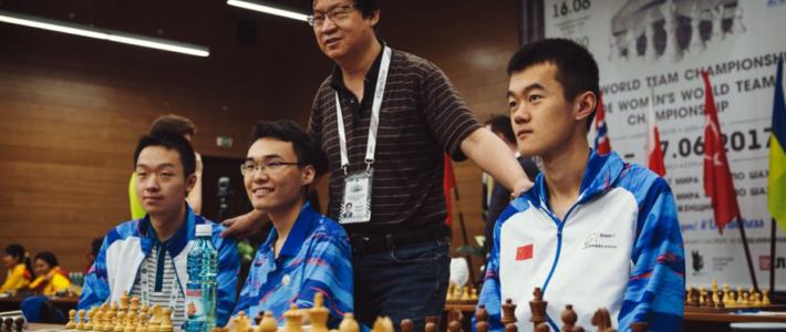 China campeón mundial por equipos. Arrancó el Abierto de Montcada con gran presencia de latinoamericanos.