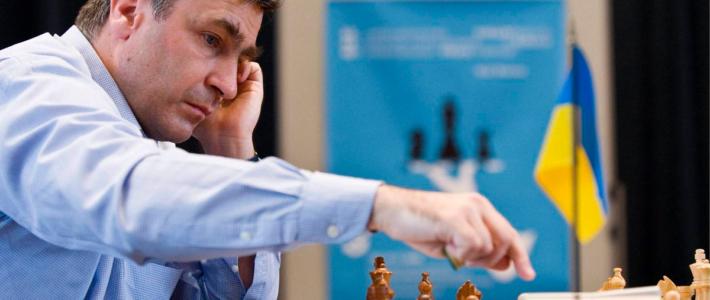 Ivanchuk lidera en soledad el Capablanca y empiezan las sorpresas en el europeo