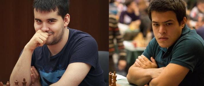 London Classic: Nepomniachtchi vence a Carlsen y es el único líder; Iturrizaga, campeón del blitz