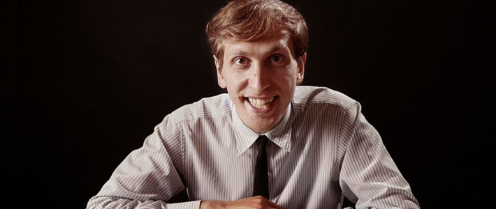 """""""Bobby"""" Fischer, una vida para el ajedrez"""