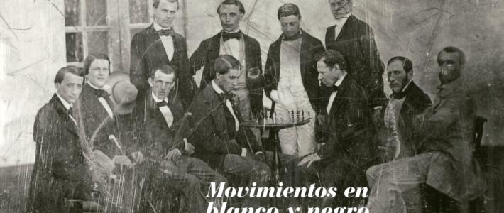Muestra sobre ajedrez, historia y cultura en Buenos Aires