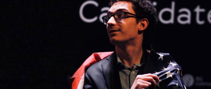 Caruana es el elegido: en noviembre enfrentará a Carlsen por el título mundial