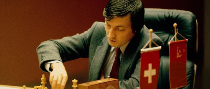 Karpov, el talento de un verdadero campeón