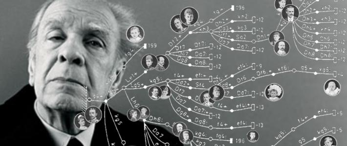 El legado ajedrecístico en Borges de sus ancestros