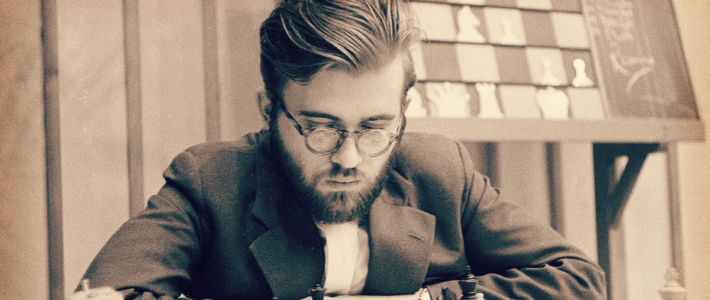Bent Larsen, el gran danés