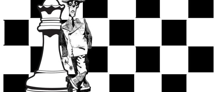 El poeta Baldomero Fernández Moreno y el ajedrez