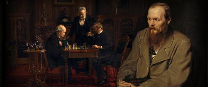Dostoyevsky: el juego como suplantación de la vida